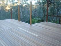 platform decks